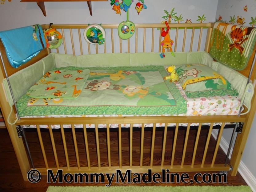ABDL Nursery Photo Gallery