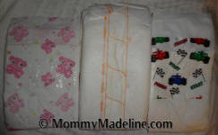 ABDL Diapers