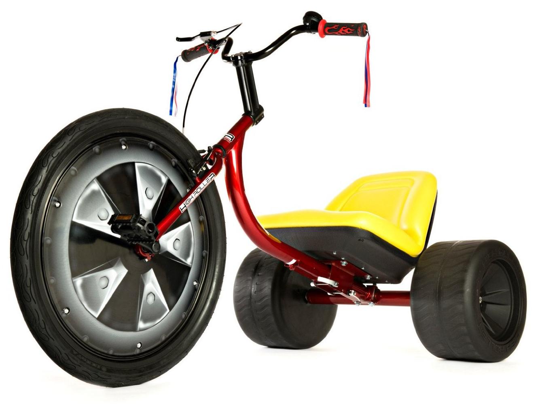 ABDL Trike