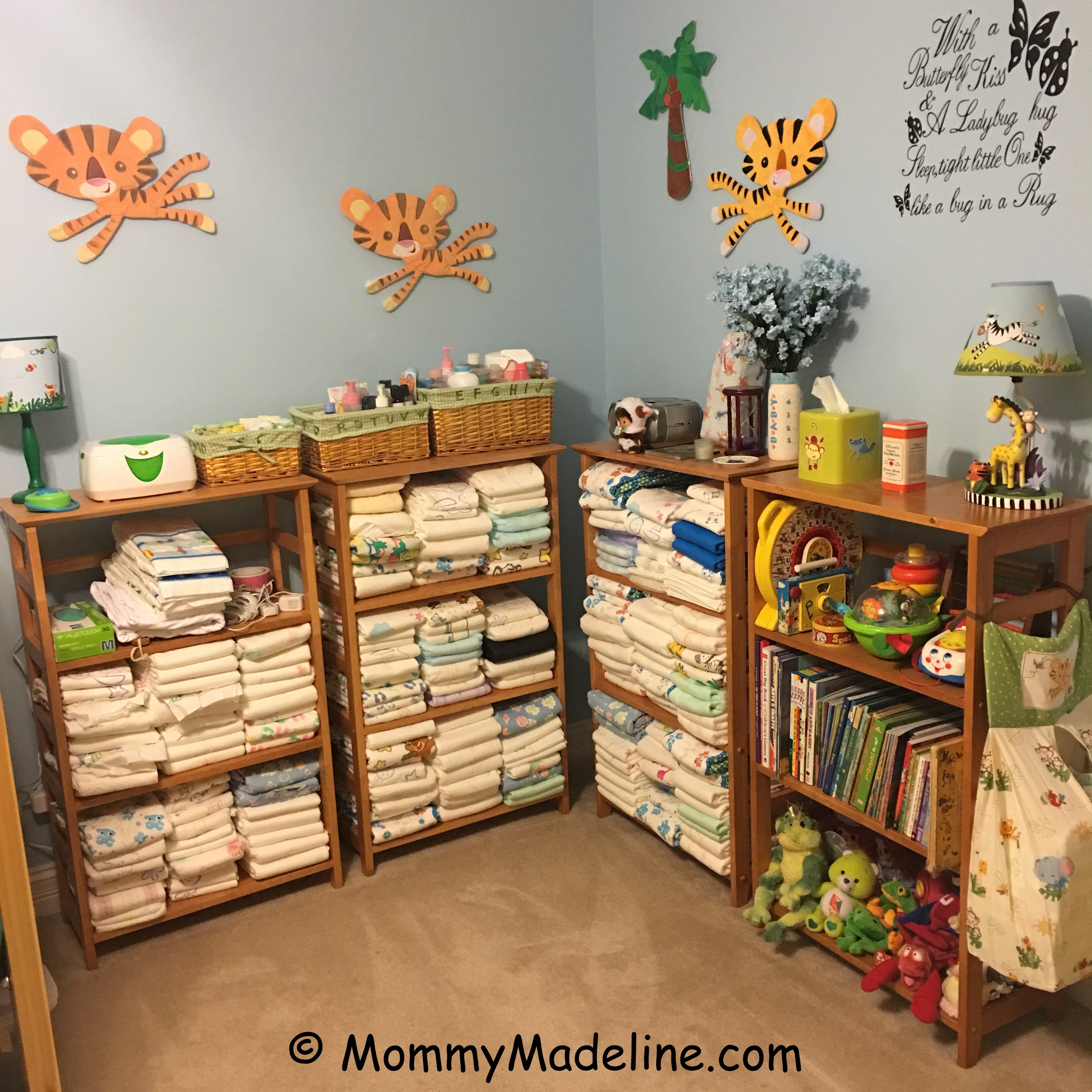 Adult Baby Nursery