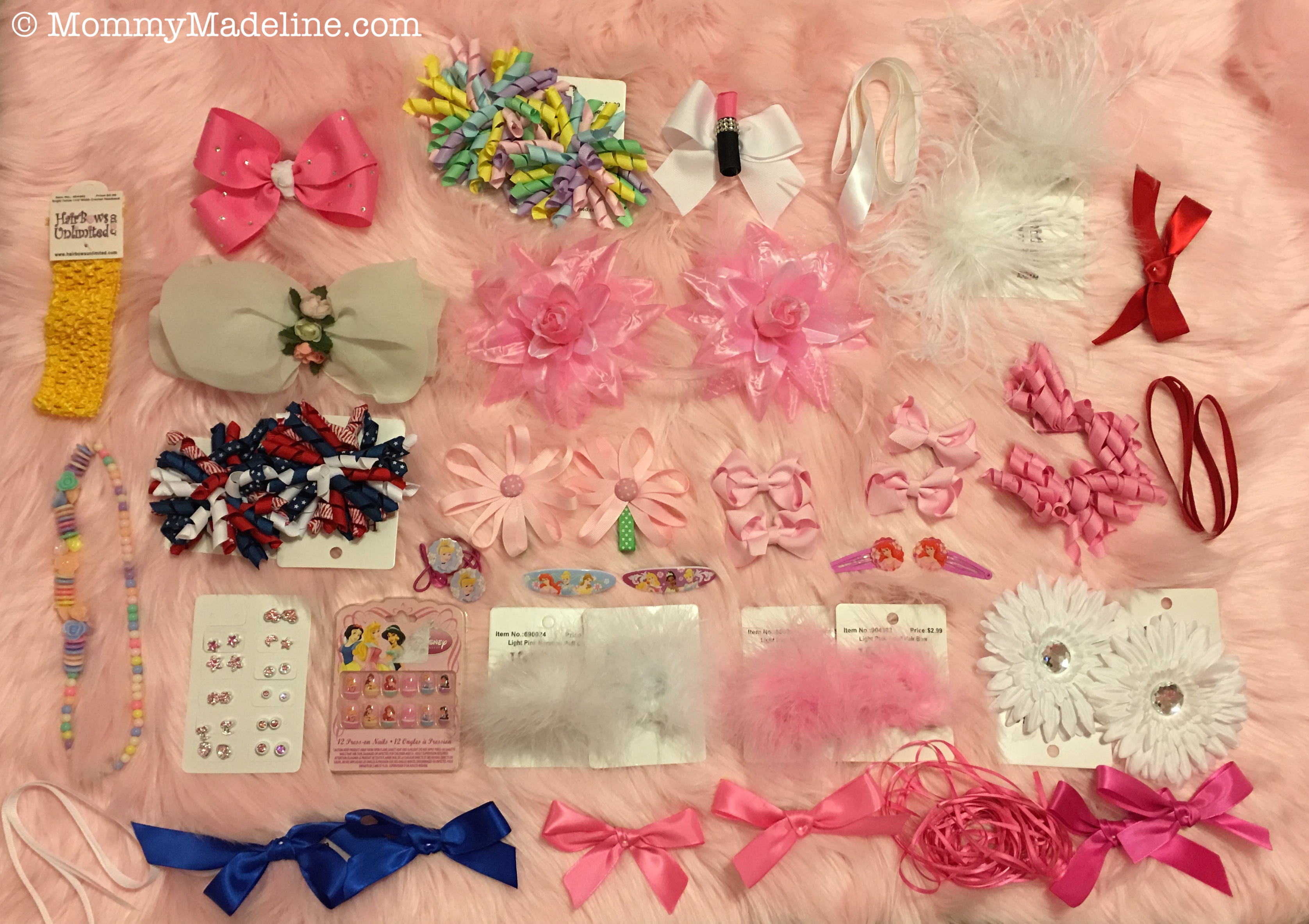 Sissy Baby Hair Accessories