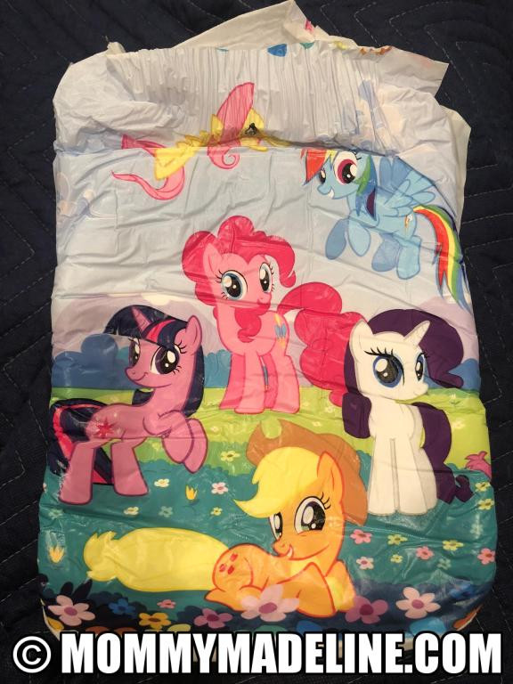 My Little Pony Diaper
