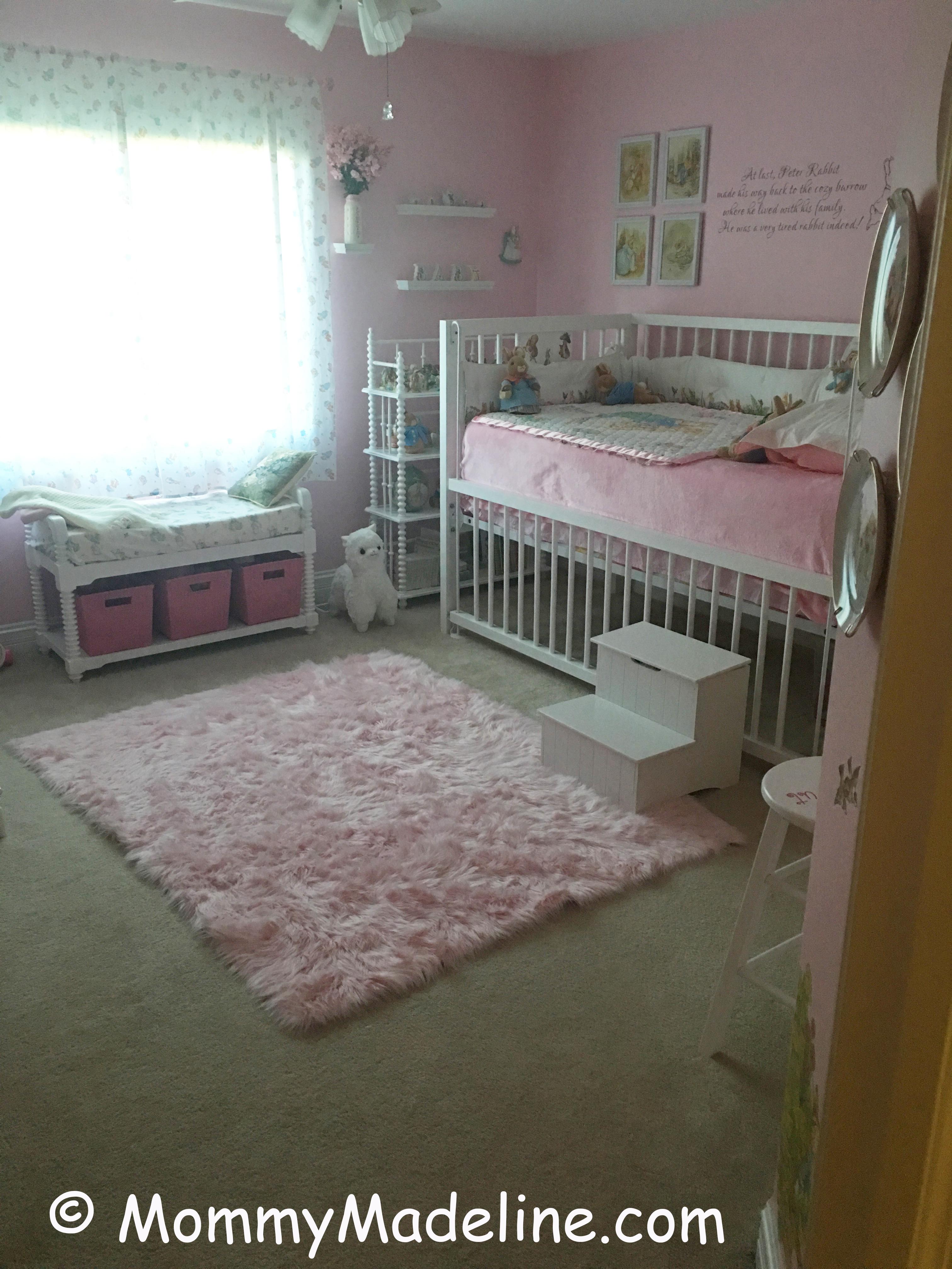 Sissy Baby Nursery
